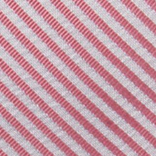 Big & Tall: Saddlebred Accessories: Pink Saddlebred Extra Long Gulf Breeze Tie