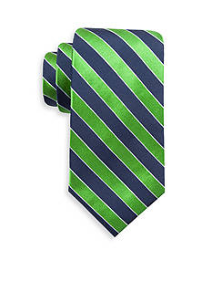Saddlebred Blazer Stripe Tie