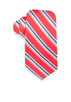 Saddlebred Venice Satin Stripe Tie
