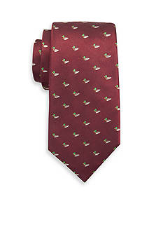 Saddlebred® Dallas Dot Tie