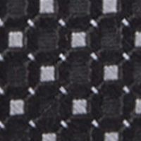 Men: Neckties Sale: Black Saddlebred Men's Idabel Neats Tie