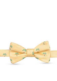 Saddlebred Pre-Tied Shady Palm Tree Bow-Tie