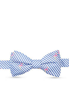 Saddlebred Pre-Tied Standing Flamingo Bow-Tie