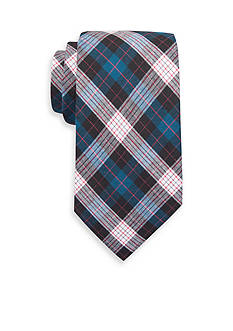 Saddlebred Dean Plaid Tie