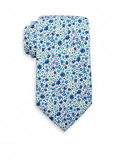 Saddlebred Gerber Floral Tie