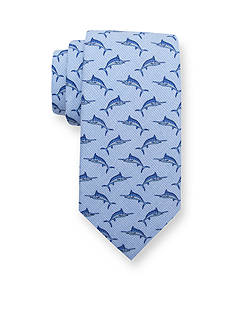 Saddlebred Gully Marlin Tie