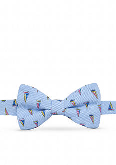 Saddlebred Gusty Sailboat Bow Tie
