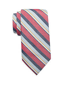 Saddlebred Maritime Stripe Tie