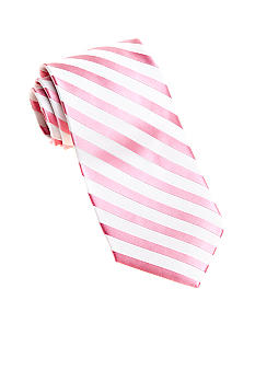Saddlebred Satin Stripe Tie