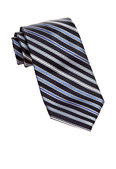 Saddlebred Multi Stripe Tie