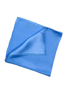 Saddlebred® Solid Pocket Square