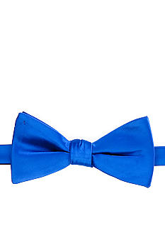 Saddlebred Satin Bow Tie