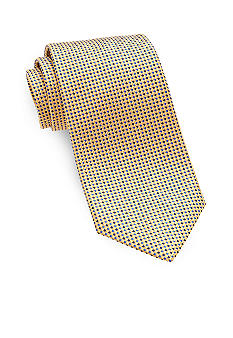 Saddlebred Big & Tall Micro Neat Tie