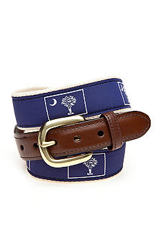 Saddlebred® South Carolina State Flag Belt