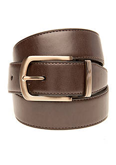 Saddlebred Big & Tall Reversible Belt