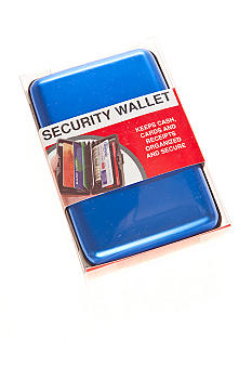 SB TECH Security Wallet