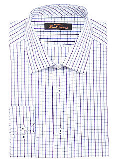 Ben Sherman Royal Dress Shirt