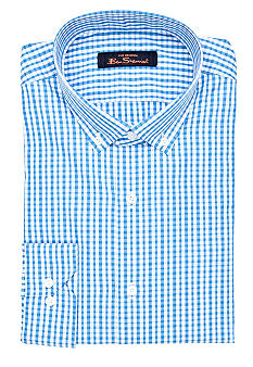 Ben Sherman Check Dress Shirt