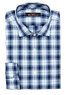 Ben Sherman® Plaid Dress Shirt