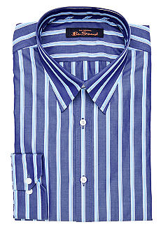 Ben Sherman Stripe Dress Shirt