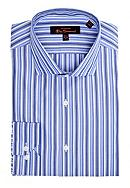 Ben Sherman® Slim Fit Kings Striped Dress Shirt