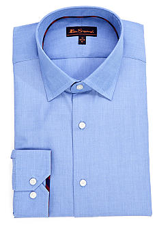 Ben Sherman Blue Dress Shirt