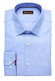 Ben Sherman® Blue Dress Shirt