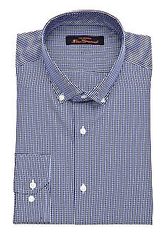Ben Sherman Slim Fit Kings Gingham Dress Shirt