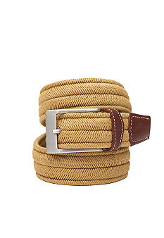 Tommy Bahama Woven Stretch Belt