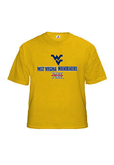 TL Sportswear West Virginia Mountaineers Legendary Tee