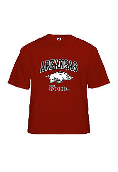 TL Sportswear Arkansas Razorbacks Good, Bad, Ugly Tee