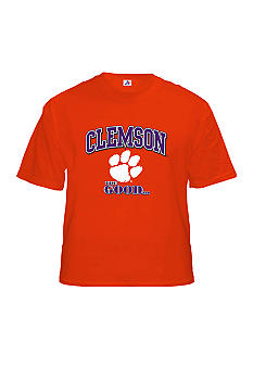 TL Sportswear Clemson Tigers Good, Bad, Ugly Tee