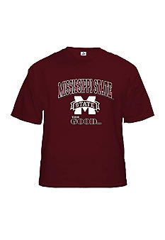 TL Sportswear Mississippi State Bulldogs Good, Bad, Ugly Tee