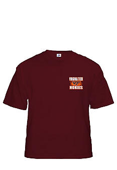 TL Sportswear Virginia Tech Hokies Goods Tee