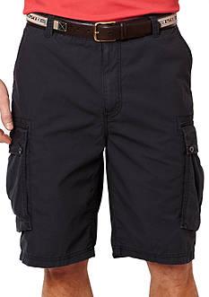 Nautica Jeans Company Mini Ripstop Cargo Shorts