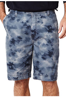 Nautica Watercolor Camo Shorts