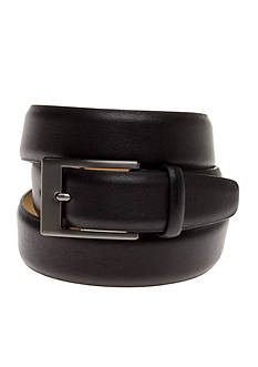 Geoffrey Beene Men's Glove Dress Belt
