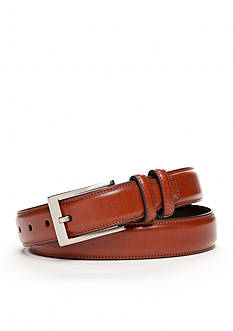 Geoffrey Beene 1 1/4 in. Men's Milled Grain Dress Belt