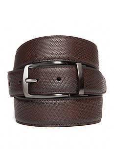 Geoffrey Beene 32-mm. Reversible Embossed Belt