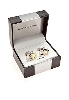 Geoffrey Beene Men's Cufflinks