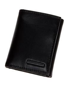 Geoffrey Beene Mead Tri-fold Wallet
