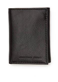 Geoffrey Beene Hamilton Trifold Wallet