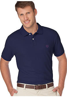 Chaps Chaps Custom Fit Signature Polo