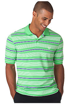 Chaps James Island Stripe Polo