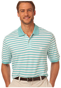 Chaps Jamaica Cove Stripe Polo