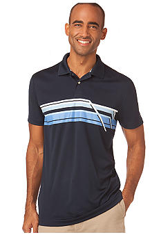 Chaps Augusta Lake Performance Polo