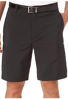 Chaps Big & Tall Classic Cargo Performance Shorts