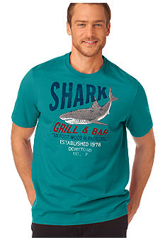 Chaps Shark Bar and Grill Tee