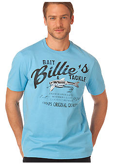 Chaps Bait and Tackle Tee