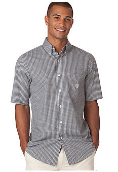 Chaps Pritchards Mini Check Shirt
